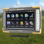Topcon introduces new data controller for surveying